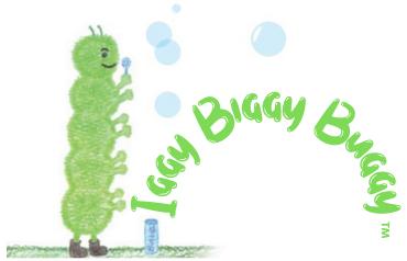 iggybiggybuggy.com Blog